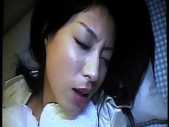 Japanese step mom reality sex