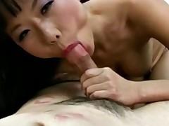 Niya Yu Blowjob