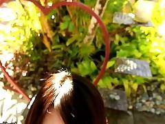 Nana Ogura Topless Japanese Cutie