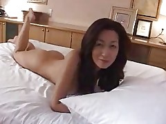 Mature Japanese Cougar 1 Uncensored