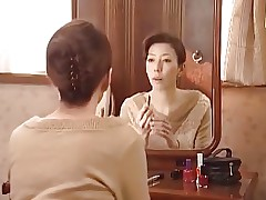 45yr old Japanese Wife Aki Ishika Loves Taboo..