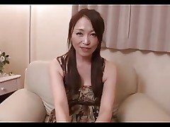 Japanese Mature Fucked Creampied and Facialed..