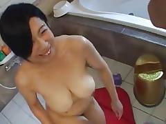 Japanese Big Boobs Chubby Mature fusae segawa..