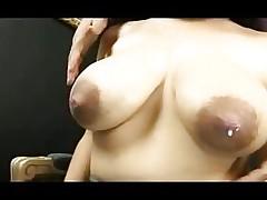 Her Big Milky Nipples Milked!!!!!!!