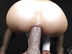 THE BIG ANAL ASIAN RIDE MUSIC COMPILATION