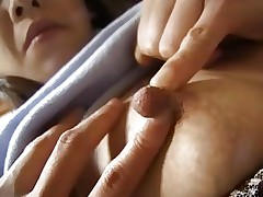 Japanese Mature Nipple Play - Cireman