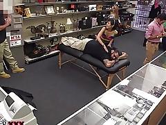 Delightful Asian Massage - XXX Pawn