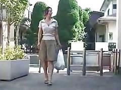 outstanding Japanese MILF Natuko Mizugi showing..