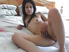 cute filipina geting fucked