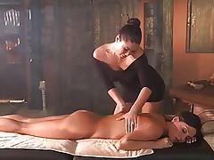 Lesbian Massage - Cireman
