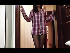 Chinese slut yujie