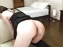 Teen japan slave part 1