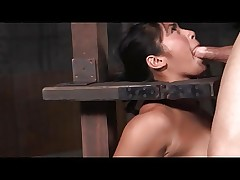 Cock And Sybian