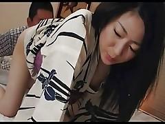 Emiko Koike - Erotic Japanese MILF