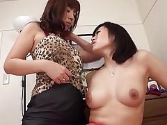 Lesbian Milfs 2