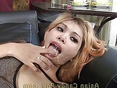 Thai Girl Nat