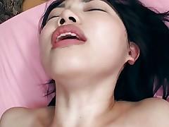 Japanese Girl (Anal)