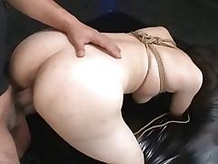 BDSM Japanese Sanae