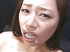 RCT-202 - Cum Facial Sperm Gokkun 100 Bukkake..