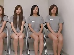 Japanese Secret Women's Prison part 3 Anal..