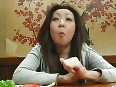 Japanese Mature Anal &Creampie Yukari..