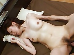 Asian Milf Part 1