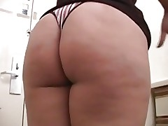 Cheeks: ASIAN BOOTY