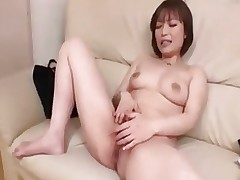 Mature wife devote the body for the contract