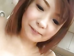 Super Cute Japanese Girl Loves Sex