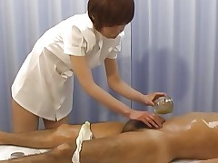 Japanese Massage Part 3(uncensored)