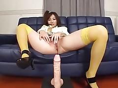 Japanese squiring