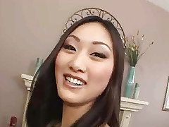 Evelyn Lin Is A Beginner Whore