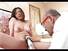 Japanese Milf Seduces Somebody's..