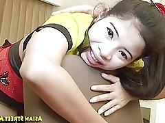 Thailand Nylon