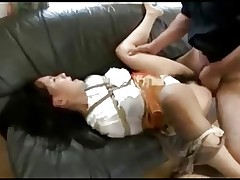 Freaks of Nature 145 Japanese Mature BDSM