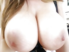 Busty 14 - HD Hot Big Boobs Asian
