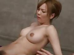Japanese Cutie Rei DP