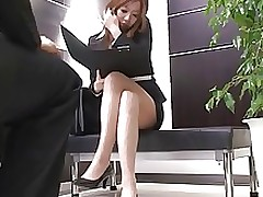 sexual act in the office scene 4(censored)