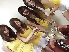 Asdasda 4 girl beauties gangbang-by PACKMANS