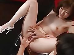 Tomoka Sakurai Observe Her Squirt 1 -=fd1965=-