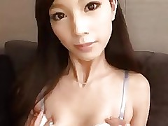 Diet Japanese infant drilled by her fan